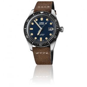 Reloj Divers Sixty-Five 01 733 7720 4055-07 5 21 02