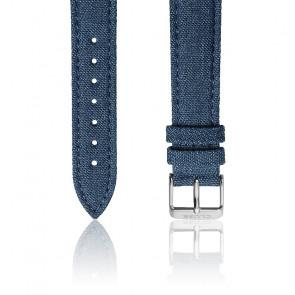 Correa La Bohème Strap Blue Denim/Silver CLS031