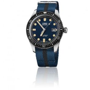 Reloj Divers Sixty-Five  01 733 7720 4055-07 5 21 28FC