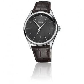 Reloj Artelier Date  01 733 7721 4053-07 5 21 65FC