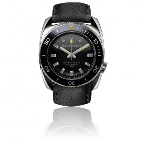 "Reloj WRV ""V"" Automatic 1977 ""Diplomate"" Limited Edition / WRV 2006"