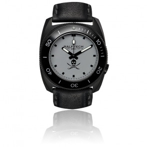 "Reloj WRV ""S"" Hybrid Black ""Pirates Shadow"" / WRV 1102"