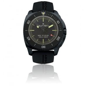 """Reloj WRX """"A"""" Hybrid Black """"O"""" / WRX 1004"""