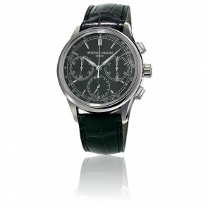 Reloj Cronógrafo Flyback Manufacture FC-760DG4H6
