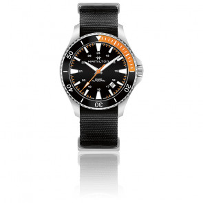 Reloj Khaki Navy Skuba Auto H82305931