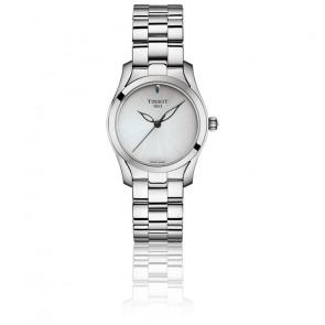 Reloj T-Wave Silver - T1122101103100
