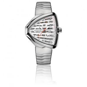 Reloj Ventura Elvis 80 Skeleton Auto H24555181
