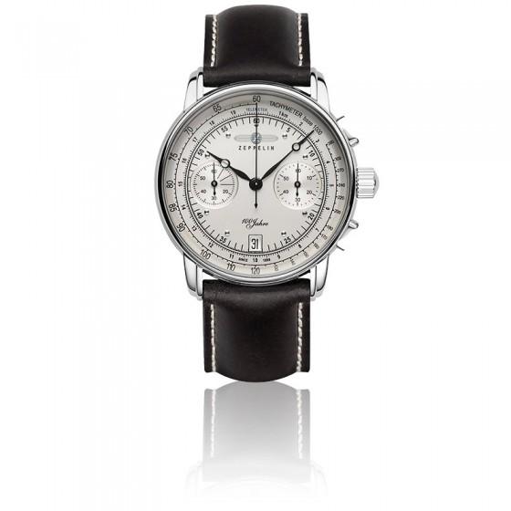 Reloj Vintage 100 Years Zeppelin ED.2 - 7670-1 - Ocarat d96ef0dad35