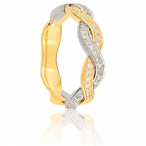 Alianza Rousseau 2 Oros y Diamantes
