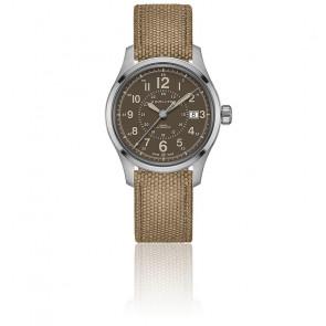 Reloj Khaki Field Automatic 40 mm H70305993