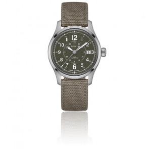 Reloj Automático Khaki Field 40 mm H70595963