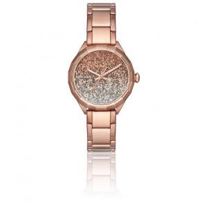 Reloj Kween B Dorado DZ5539