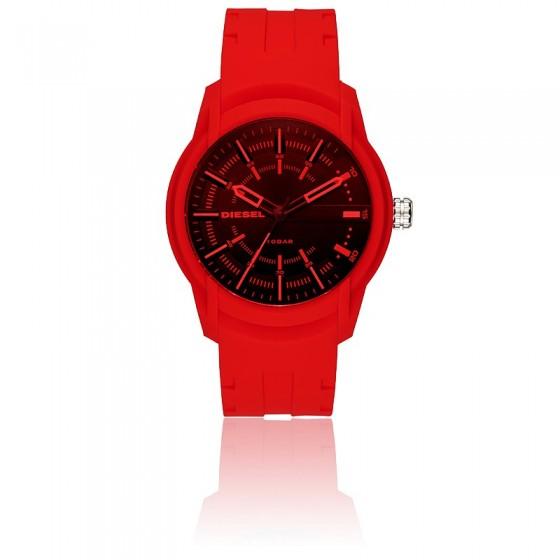 54c548d70fc8 Reloj Diesel Armbar Rojo DZ1820 - Ocarat