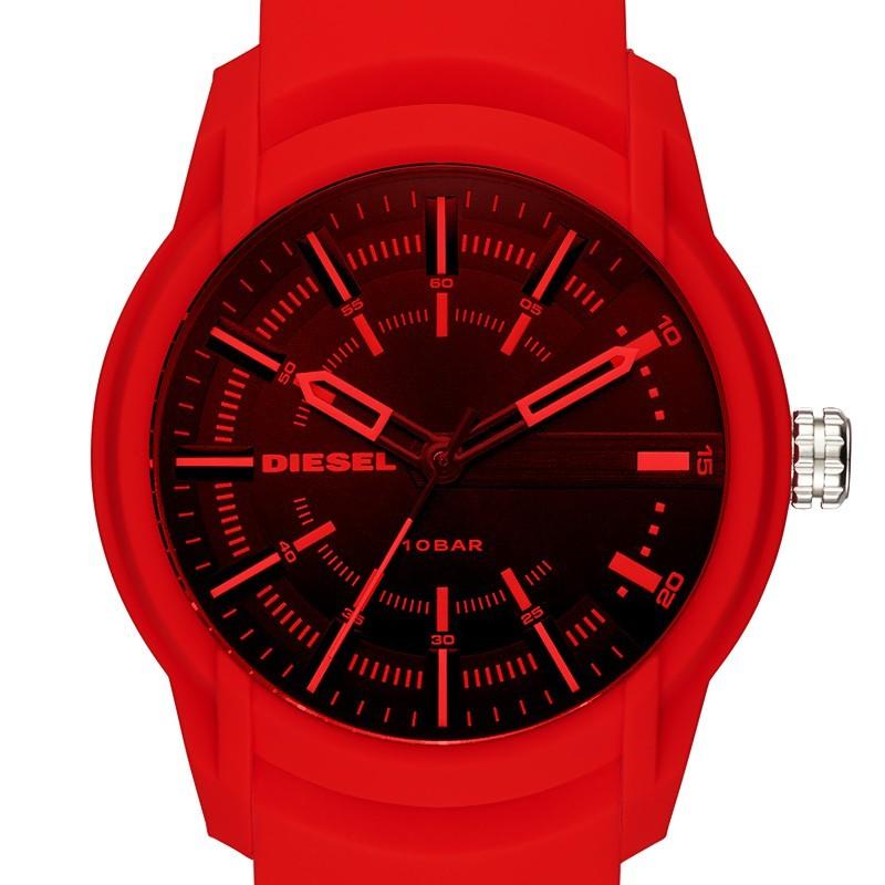 c906689928a8 Diesel  Reloj Armbar Rojo DZ1820  Reloj Armbar Rojo DZ1820 ...