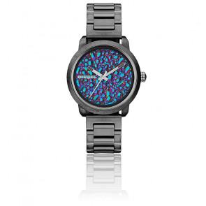 52dbc44676ab Diesel Reloj Flare Rocks Azul DZ5428