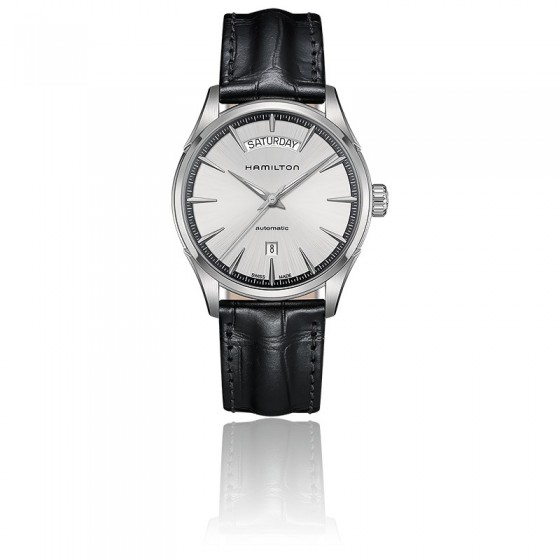 ce49925c70fe Reloj Jazzmaster Day Date Auto H42565751 - Hamilton - Ocarat