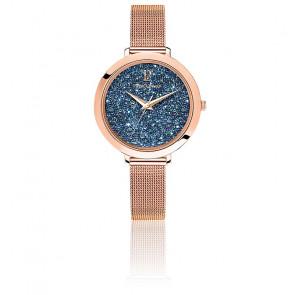 Reloj Mujer 097M968 Cristales Swarovski Azul