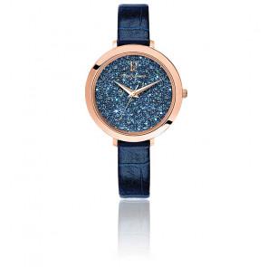 Reloj Mujer 097M966 Cristales Swarovski Azul