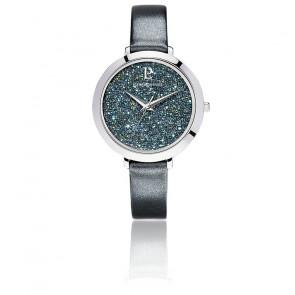 Reloj mujer 095M689 Cristales Swarovski Gris