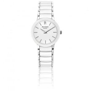 Reloj Mujer 006K900 Cerámica Blanca