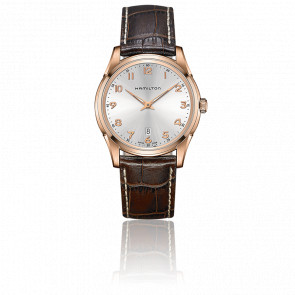 Reloj Jazzmaster Thinline Quartz H38541513