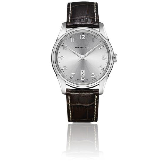Reloj Ocarat Thinline Hamilton Jazzmaster Quartz H38511553 zSVjLUGqMp
