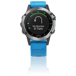 Reloj Quatix 5 Version Standard (no Sapphire) 010-01688-40