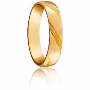 Alianza Chartres Oro Amarillo