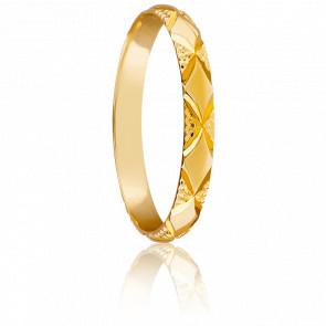 Alianza Argeles Oro amarillo