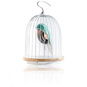 Jingoo Pájaro Azul JG01- LB