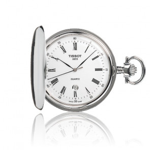 Reloj de bolsillo Savonnette T83655313