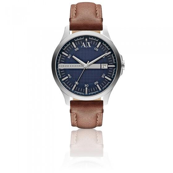 5dd402517db Reloj para hombre Hampton AX2133 - Armani Exchange - Ocarat