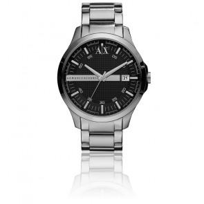 e303e5847ebd Reloj para hombre Hampton AX2101 - Armani Exchange - Ocarat