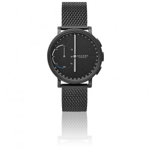 Reloj Hybrid Smartwatch Negro SKT1109