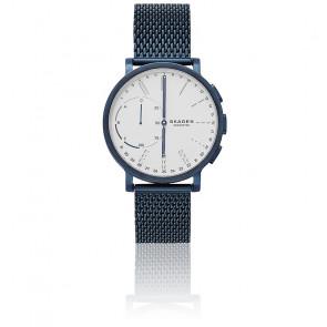 Reloj Hybrid Smartwatch Azul SKT1107