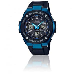 Reloj G-Steel Azul GST-W300G-1A2ER