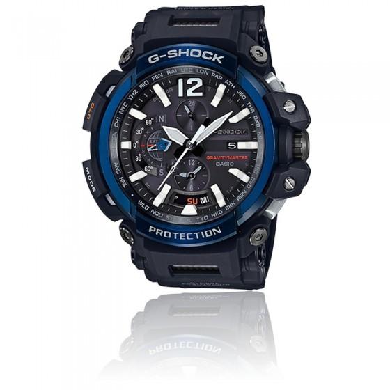 83654be41115 Reloj Casio G-Shock GravityMaster GPW-2000-1A2ER - Ocarat
