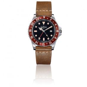Reloj Vintage Diver Quartz 162.500.65