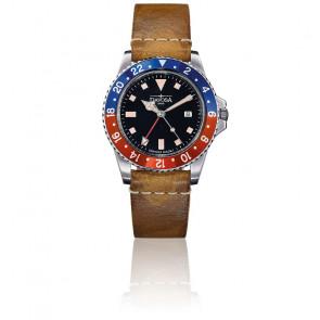 Reloj Vintage Diver Quartz 162.500.95