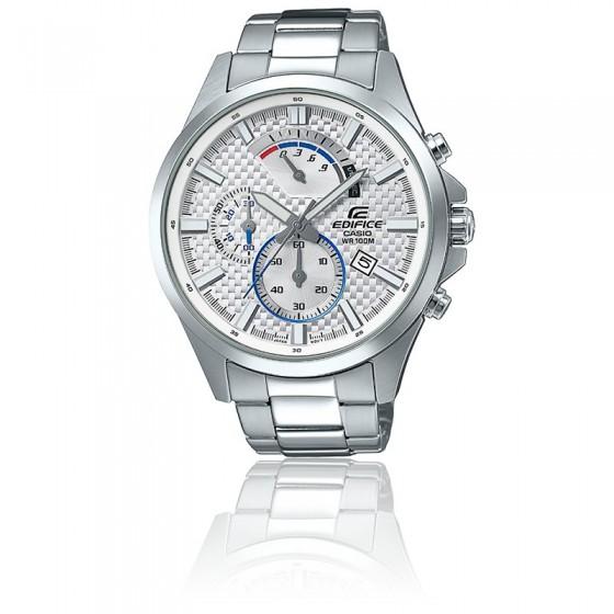 ce1ceb8863f6 Reloj Casio Edifice cronógrafo EFV-530D-7AVUEF - Ocarat