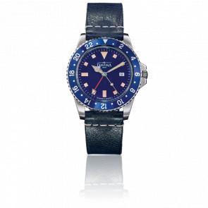 Reloj Vintage Diver Quartz 162.500.45