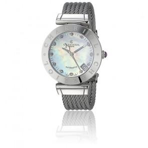 Reloj Alexander con diamantes AMAS.51A.A002