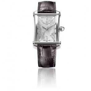 Reloj COLVMBVS Diseño efecto cocodrilo CORMS.354.003