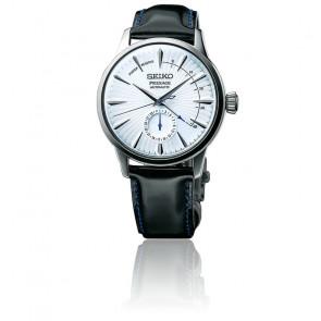 "Reloj Presage Automatic Cocktail SSA343J1 ""Sky Diving"""