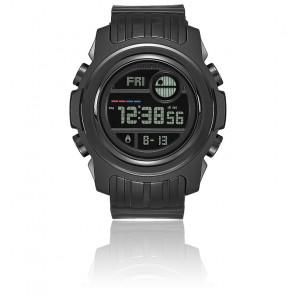 Reloj Nixon The Super Unit Vader Black A921SW-2244