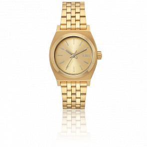Reloj Medium Time Teller All Gold Dorado A1130-502