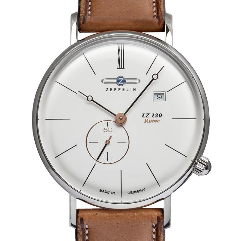 caac497b9a4a Zeppelin  Reloj LZ120 Rome 7138-4  Reloj LZ120 Rome 7138-4 ...