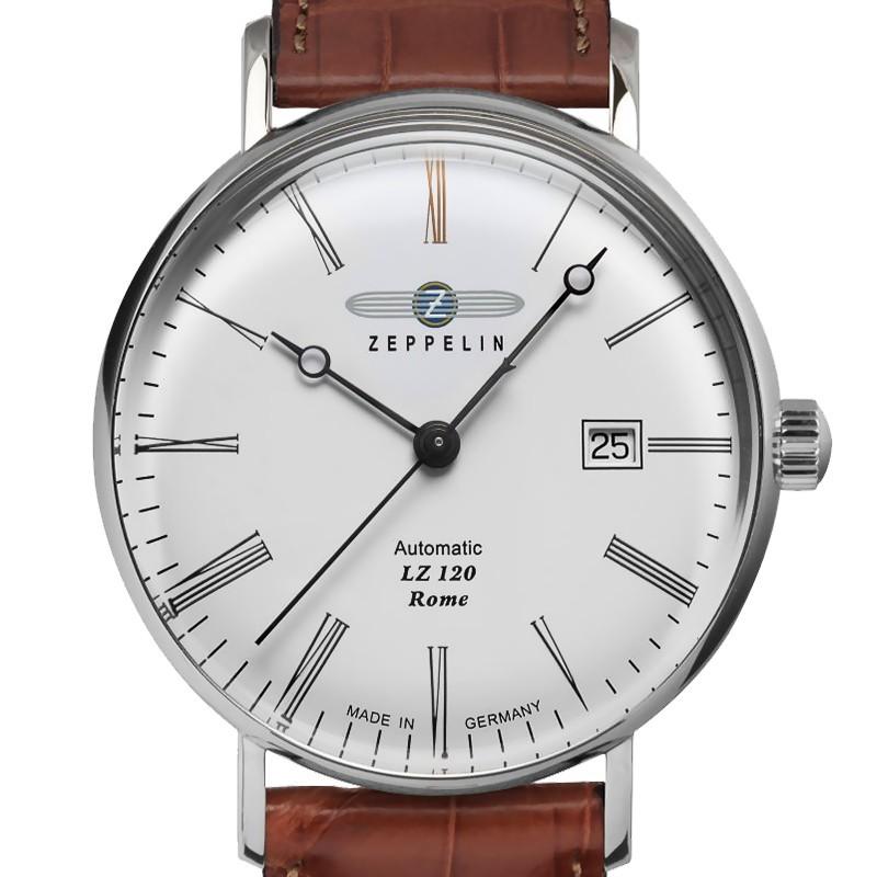 e440d1ced142 Zeppelin  Reloj LZ120 Rome 7154-1  Reloj LZ120 Rome 7154-1 ...