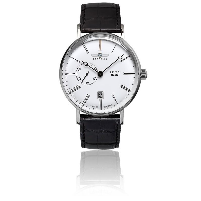 ff25943b2ae9 Reloj clásico vintage LZ120 Rome 7104-1 - Zeppelin - Ocarat