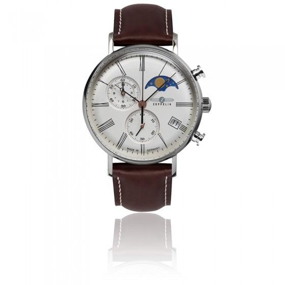 baa7320273aa Reloj vintage LZ120 Rome 7194-5 - Zeppelin - Ocarat